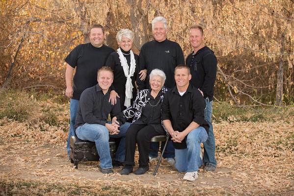 Jody Smith Family