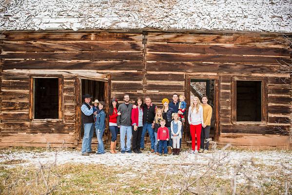 Larsen Family